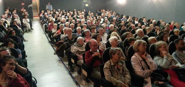 Cinéma Arvor