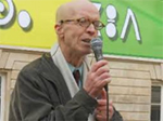 Mohand Harouz, Historien-chercheur