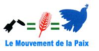logo du Mouvement de la paix