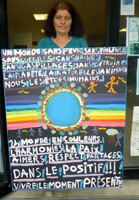 Christelle Cambier Partages dans le positif